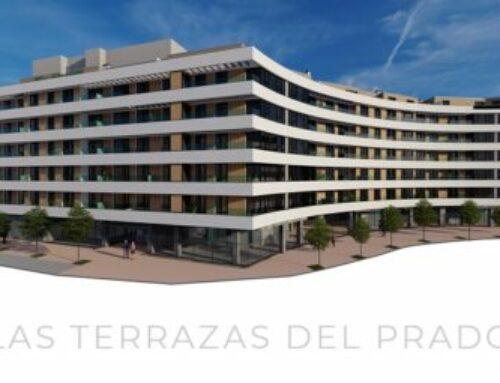 Vivienda Residencial las Terrazas del Prado