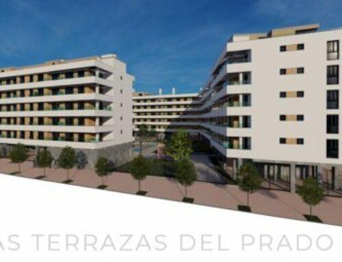 Pisos de obra nueva en Villa del Prado