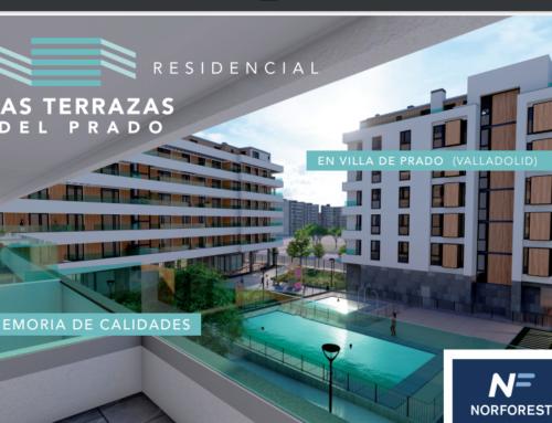 Bienvenidos a Las Terrazas del Prado